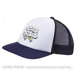 Бейсболка Puma Minions trucker cap 2147901 (ОРИГИНАЛ)