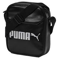 238d8df2c27b Сумка Puma Portable — Купить Недорого у Проверенных Продавцов на Bigl.ua