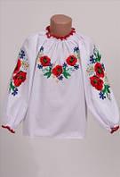 Блузка   для девочки  553 (С.Е.С.)