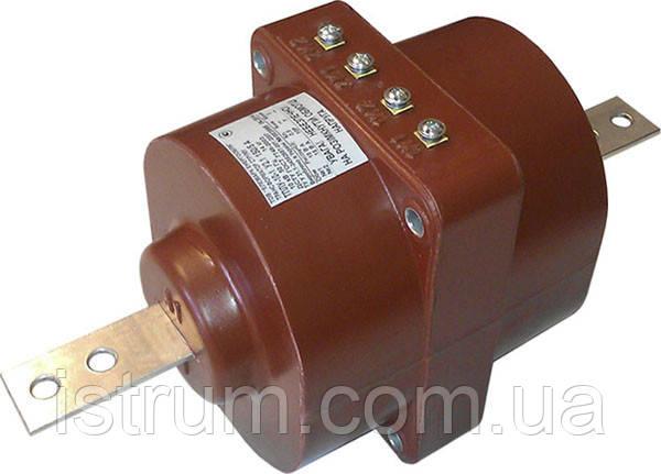 Трансформатор ТПЛУ 10 У21 20/5-400/5