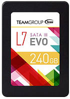 Диск TEAM GROUP L7 Evo 240GB SSD