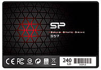 Диск SILICON POWER Slim S57 240 GB SSD (SP240GBSS3S57A25)