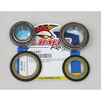 ALL BALLS 22-1037 подшипники рулевой колонки для Honda VT1300 / Honda GL1800 Gold Wing/Honda VTR1000R/Honda RV