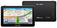 Навигатор BLOW GPS50V AutoMapa EU 1 rok