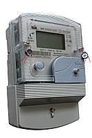 Многотарифный счетчик электроэнергии НИК 2102-01.E2T 220 5(60)A