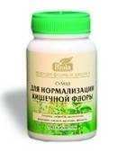 Смесь для нормализации кишечной флоры  таб  №90