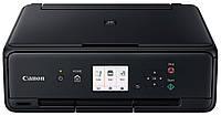 МФУ Canon Pixma TS5050 (1367C006) Black, фото 1