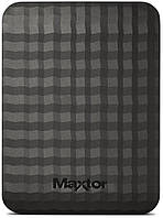 Диск MAXTOR M3 Portable 1TB black, фото 1