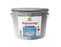 Грунтовка влагозащитная ESKARO AQUASTOP WATERPROOF S для минеральных оснований, 3л
