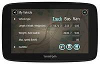 Навигатор TOMTOM GO Professional 520 WiFi EU ( обновление ), фото 1