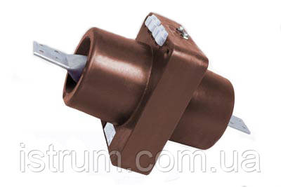 Трансформатор ТПОЛ 10 У3600/5-800/5 (складское хранение)
