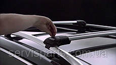 Багажник на рейлинги Thule WingBar Edge 9585, фото 2