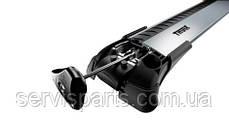 Багажник на рейлинги Thule WingBar Edge 9585, фото 3
