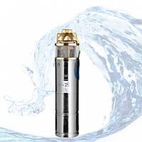 Насос погружной скважинный вихревой Vitals aqua 4DV 2023-0.75r ( 0,75 кВт., 55 л.\мин)