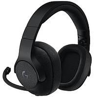 Наушники LOGITECH G433 Gaming black, фото 1
