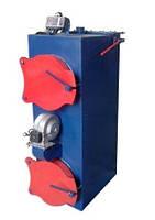 Котел пиролизный ZTM 10 (10 кВт)
