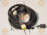 Проводка Газель 3302 бортовая задняя часть (комплект) ПД 70175