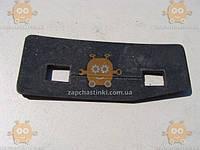 Уплотнитель петли двери ГАЗ 3307, 3309, ВОЛГА (пр-во ГАЗ) Габариты на фото показаны