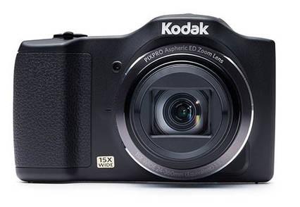 Фотоаппарат KODAK FZ152 black