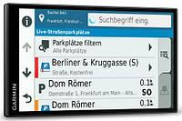 Навигатор GARMIN DriveSmart 61 LMT-S WiFi Europa, фото 1