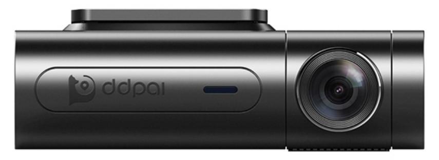 Видеорегистратор DDPAI X2 Pro Plus