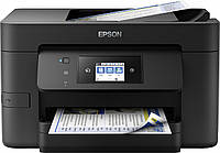 Принтер EPSON WorkForce Pro WF-3720DWF, фото 1