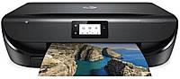 МФУ HP DeskJet Ink Advantage 5075 (M2U86C), фото 1