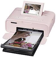 Принтер CANON Selphy CP1300 розовый, фото 1