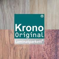 Ламинат Krono Original (Германия)