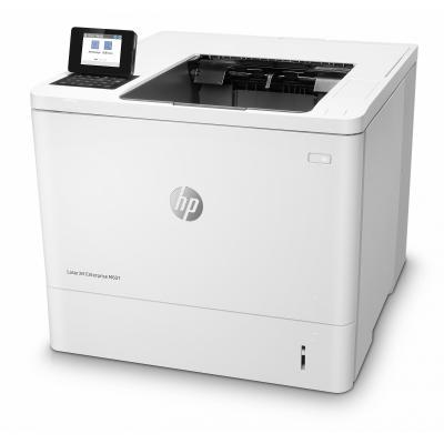 Лазерный принтер HP LaserJet Enterprise M607n (K0Q14A)