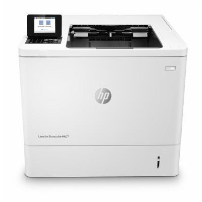 Лазерный принтер HP LaserJet Enterprise M607n (K0Q14A) 2