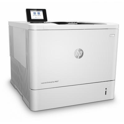 Лазерный принтер HP LaserJet Enterprise M607n (K0Q14A) 3