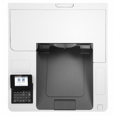 Лазерный принтер HP LaserJet Enterprise M607n (K0Q14A) 4