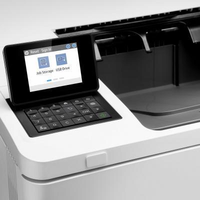 Лазерный принтер HP LaserJet Enterprise M607n (K0Q14A) 6