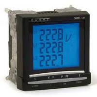 DIRIS A40 12-48 VDC анализатор параметров сети  (48251201)
