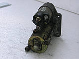 Стартер б/у на ALFA ROMEO 155  2,0 16V, FIAT Coupe 2.0 16V, FIAT Tempra 2.0 i.e., фото 3