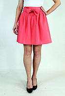 Пышная короткая юбка 42-48 р