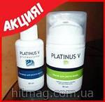 Platinus V Professional средство для роста волос, фото 3