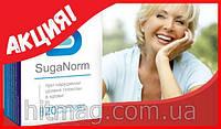 Лекарство SugaNorm от сахарного диабета