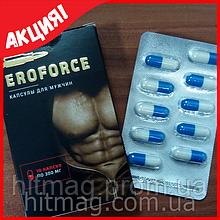 EroForce капсулы для улучшения потенции
