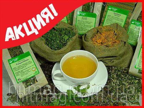 Монастырский чай - эффективный метод борьбы с молочницей