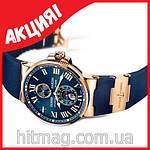 Часы Ulysse Nardin Marine Chronometer, фото 4