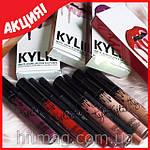 Набор помад Kylie Jenner Birthday   Набор помад кайли дженнер (набор из 6 штук), фото 10