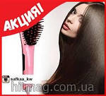 Расческа для выпрямления волос Fast Hair Straightener, фото 4