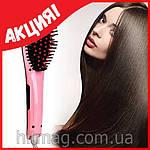 Расческа для выпрямления волос Fast Hair Straightener, фото 7