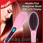 Расческа для выпрямления волос Fast Hair Straightener, фото 8