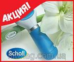 Электрическая роликовая пилка Scholl для педикюра, фото 5