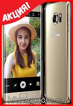 Копия Samsung Galaxy S7, неотличимая от оригинала! (Черный, Золотой, Белый)