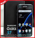 Копия Samsung Galaxy S7, неотличимая от оригинала! (Черный, Золотой, Белый), фото 6