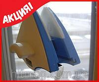 Window Wizard щетка магнитная для мытья окон с двух сторон
